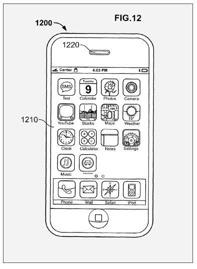 6 - BIOMETRICS FOR IPHONE FIG 12
