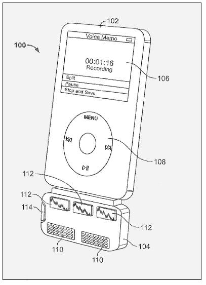 TACTILE FEEDBACK IN AN ELECTRONIC DEVICE PATENT JULY 2009 SPEAKERPHONE REVEALED
