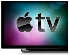 APPLE TV ALTERNATE DESIGN 3