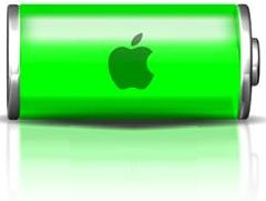 1 - BATTERY ICON - A