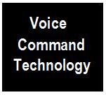 VOICE COMMAND TECHNOLOGY