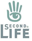 1 - SECOND LIFE LOGO THE RIGHT DESIGN