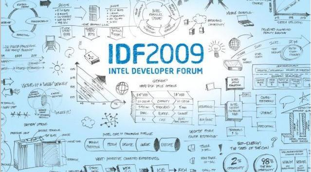 IDF 2009 FINALE